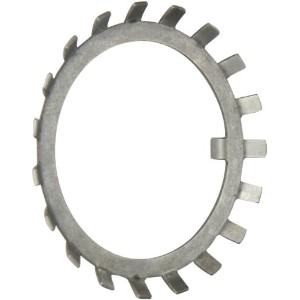 FAG W13 Lockwasher, 65mm ID, 3-37/64 OD, 0630 Thick by FAG Bearings