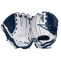 Rawlings Liberty Advanced 12.5インチrla125 – 18 Wn Fastpitchソフトボールグローブ