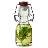 Kilner Mini Clip Top Bottle , 2-fl Oz