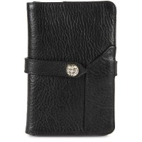 CHROME HEARTS FIELD NOTES COVER WALLET クロムハーツ FIELD NOTES カバー ウォレット クロスボタン