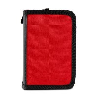 DS Lite Mini Folio - Crimson (輸入版)