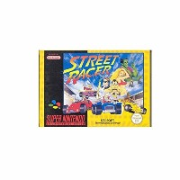 Third Party - Street Racer Occasion [ Super Nintendo ] - 3362932401186