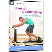 Strength & Conditioning on Jumpboard & Reformer [DVD] [Import]