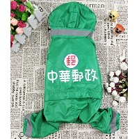 High Quality Cartoon Waterproof Windproof Raincoat...