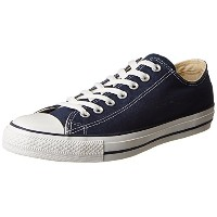 (コンバース) converse ALL STAR OX(オールスター OX) NAVY 27.5
