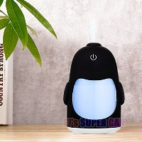 USB Aromatherapy Essential Oil Diffusers、EJのスーパーカー150 ml車ポータブル超音波クールミスト空気加湿器 – 7色Waterless自動遮断ホームオフィ...