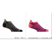 WRIGHTSOCK ライトソックCOOLMESH II TabLIGHTWEIGHT 薄手