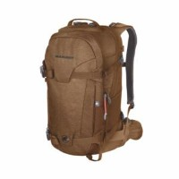 マムート(MAMMUT) Nirvana Ride 2510-03720 7396 timber バッグ【30L】