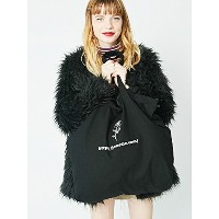 ouetie ジュエティー HAPPY BAG 2018年新春フェイクファーコート入り福袋 0817679001価格) one FREE