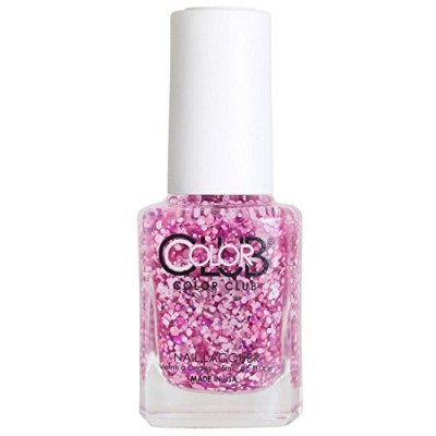 DUP フォーサイス COLOR CLUB D201 Kiss and Make Up (15mL)