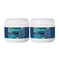 Magnilife Relaxing legs cream 4 oz by MagniLife