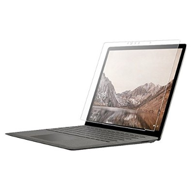 MS factory Surface Laptop2 Laptop フィルム アンチグレア 保護フィルム 反射低減 マット 非光沢 サーフェス ラップトップ 2018 2017 マイクロソフト...