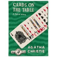 Olympia Le-Tan Cards on the Table クラッチバッグ - グリーン