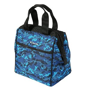 High Quality Trail Time Lunch Pack, Camo