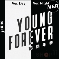 BTS Young Forever SPECIAL ALBUM HYYH 防弾少年団 花様年華 pt.3 スペシャルアルバム【レビューで生写真5枚】【送料無料】【ポスターオンパック】