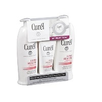 (キュレル ボディローション) Curel Ultra Healing Lotion - 2/20oz  1/6oz Bottle