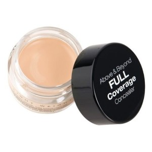 NYX Concealer Jar 1 Color#PORCELAIN (CJ01)