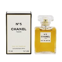 香水 FRAGRANCE シャネル CHANEL N゜5 No.5 EDP・SP 35ml
