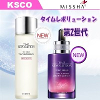 ★お得超特価★MISSHA(ミシャ) TIME REVOLUTION 第2世代 The First Treatment Essence Intensive 150ml Night Repair...