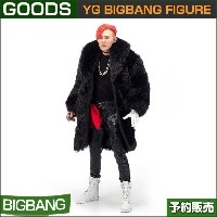 G-DRAGON 12INCH FIGURE / YG/1次予約/送料無料