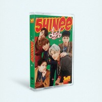 SHINee SHINee Edition CASSETTE TAPE