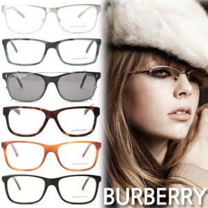 BURBERRY Glasses Frames 47 Design / Free delivery / Frames / glasses / fashion goods / authentic /...