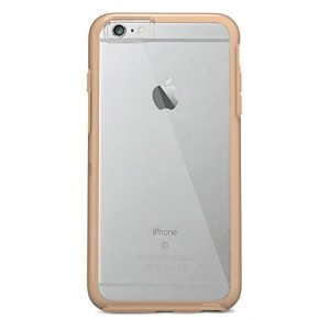 OtterBox Symmetry Clear シリーズ for iPhone 6s Plus/6 Plus (5.5インチ対応) ローストタン/クリア (ROASTED CRYSTAL) OTB-P