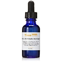 (セラム) Timeless Skin Care 20% Vitamin C Plus E Ferulic Acid Serum 1 oz-20% Vitamin C + E Ferulic Acid