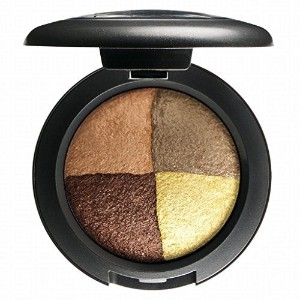 [アメリカ直送]Mac Mineralize Eye Shadow - Golden Hours