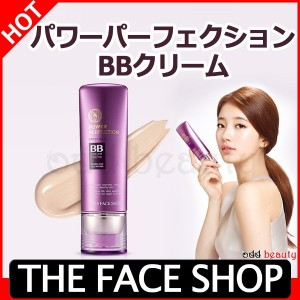 [THE FACE SHOP]フェースイットパーフェクション BBクリーム (Face It Perfection BB Cream)  / /韓国コスメ/odd beauty