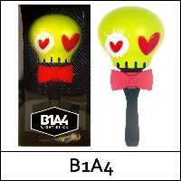 [B1A4] B1A4 Official Light Stick 1ea / 100% officially produced by WM Entertainmentオフィシャルライトスティック1ea
