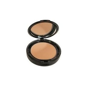 NYX Stay Matte but Not Flat Powder Foundation 08 Golden Beige