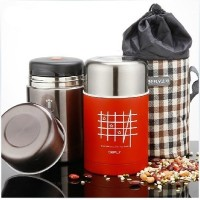 [?Keep Warm 8-12hours?] (Factory Real Wholesales) Food Jar/Lunch Box/Mug/Thermal Bottle Thermal Pot...