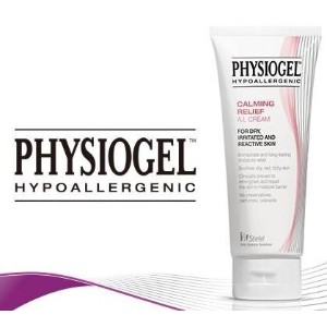 【送料無料】 フィジオゲル AI クリーム PHYSIOGEL Hypoallergenic Calming Relief AI Cream 100ml
