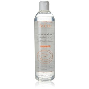 Avene Cleanser 13.5 Oz Micellar Lotion Cleanser And Make Up Remover For Women