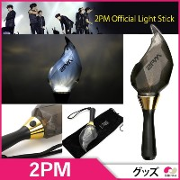 【数量限定】2PM CONCERT 公式応援グッズ【ペンライト】Official pen light light stick【THE 2PM in TOKYO DOME 2016/10/26/27】