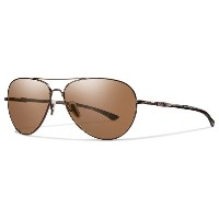 スミス オプティクス メンズ メガネ・サングラス【Audible Sunglasses - Polarized Matte Brown ChromaPop】Matte Brown/Brown