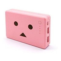 cheero Power Plus 10400mAh DANBOARD Version - FLAVORS - (strawberry) 大容量 モバイルバッテリー [ 高品質Sanyo...