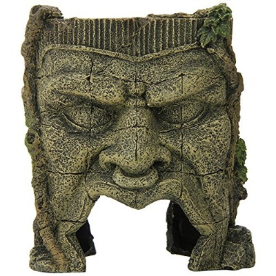Blue Ribbon Pet Products ABLEE5659 Ancient Tunnel Ruins Ornaments for Aquarium Large [並行輸入品]