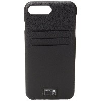 Hex Wallet Case for iPhone 7 Plus - Black [並行輸入品]