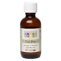 Aura Cacia Tea Tree Essential Oil 60 ml (並行輸入品)