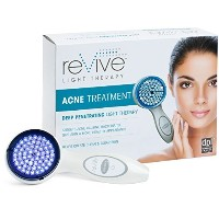 ReVive LED Light Therapy Acne Treatment System by Revive Procare