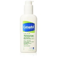 Cetaphil Daily Facial Moisturizer with sunscreen BROAD SPECTRUM SPF 15, 4 oz by Cetaphil [並行輸入品]