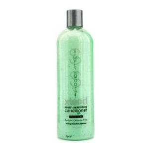 by Simply Smooth XTEND KERATIN REPLENISHING CONDITIONER TROPICAL SODIUM CHLORIDE FREE 16.9 OZ by...