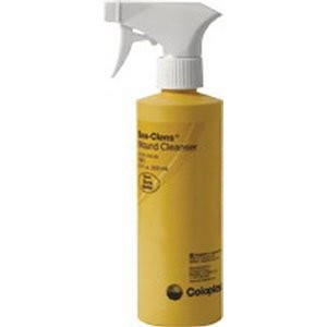 Coloplast Sea-Clens Wound Cleanser, 12 Fl Oz (621061) Category: Specialty Dressings Woundcare...