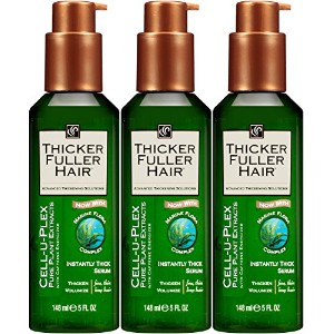 Thicker Fuller Hair Instantly Thick Serum, 147 ml by Thicker Fuller Hair