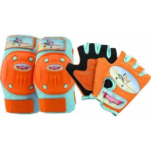 【Bell Planes Pad and Glove Set by Bell】 n b00i6avh9o