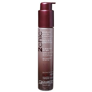 Giovanni Hair Care Products 2Chic Hand & Body Lotion 53 ml (並行輸入品)