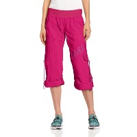 Zumba (ズンバ) Feelin It Cargo Pants Mulberry [並行輸入品] (L)