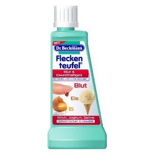 Dr. Beckmann Flecken Teufel Blut & Eiweiテδεツクhaltiges, 50ml by Yulo Inc.